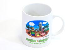 ガウラ マグカップ(ファミリー)